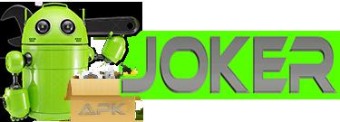 logo apk joker