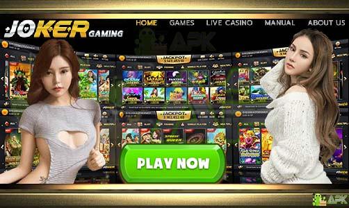 Daftar Joker123 Mudah | Agen Slot Online