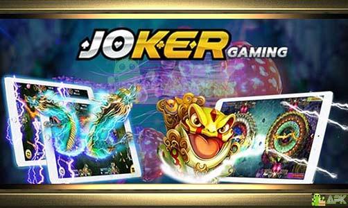 Joker123 Casino Tembak Ikan Terpercaya 2020