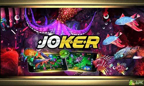 Daftar Joker Tembak Ikan Online Terlaris
