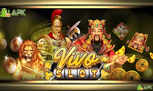 VIVO SLOT Gaming Indonesia » Agen VIVOSLOT