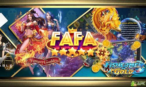 Situs FAFASLOT Resmi » Slot Online » Game Ikan